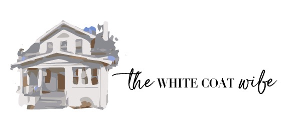 The White Coat Wife