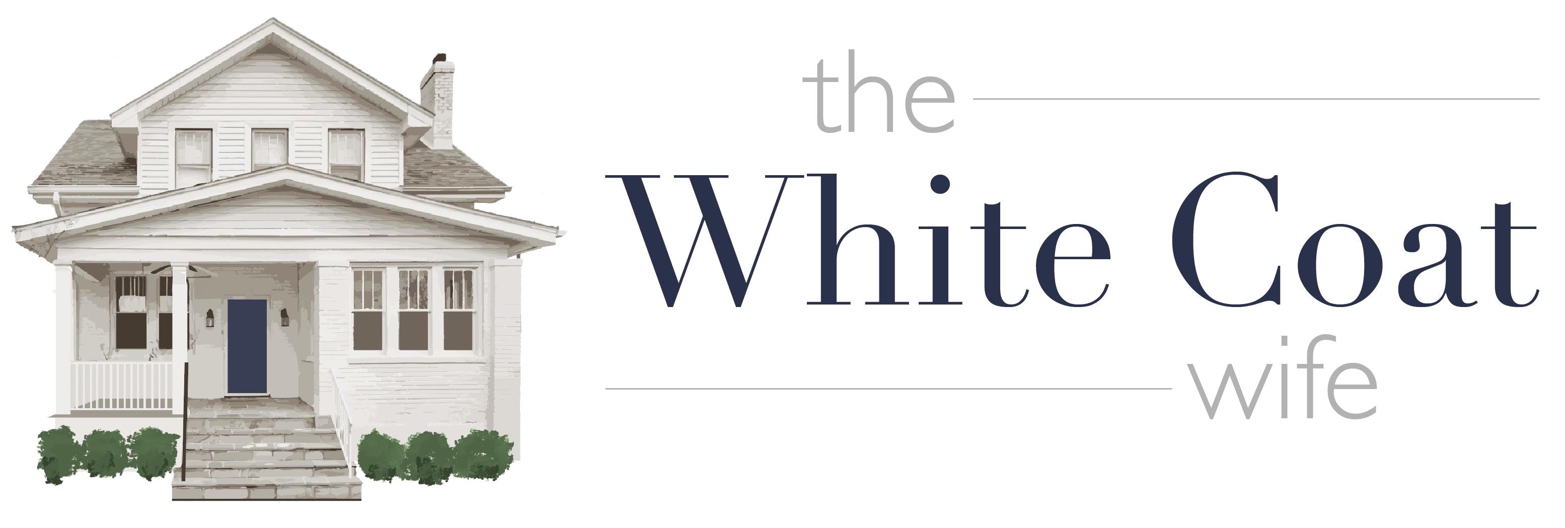 The White Coat Wife