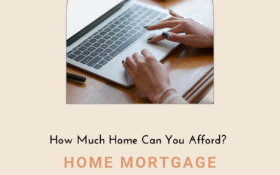 Home Mortgage Planner